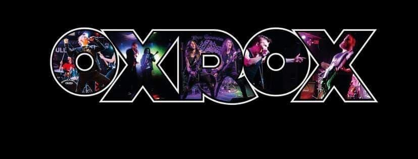 OXROX